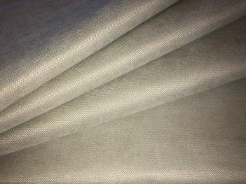 Портьера DIAMOND, цвет светло серый