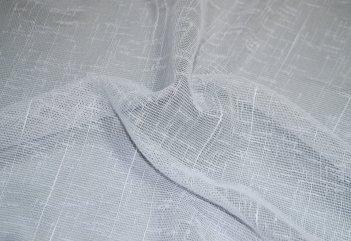 Гардина NATURAL белого цвета шириной 3,0 метра