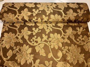 Портера БЕЛИНА коричнево - золотистого цвета