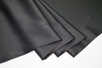Готовые шторы блекаут CLOUD темно-серого цвета  (2 шт х 1,5 м)