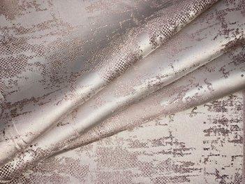 Ткань шторная MINIMAL, цвет бежевый