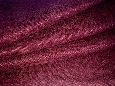 Портьера DIAMOND, цвет бордовый недорого