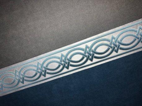 Бордюр шторный, арт 70027, цвет 06 недорого