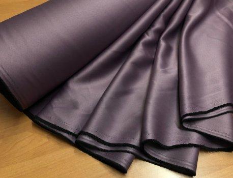 Шторный блекаут  СLOUD, цвет фиолетовый недорого