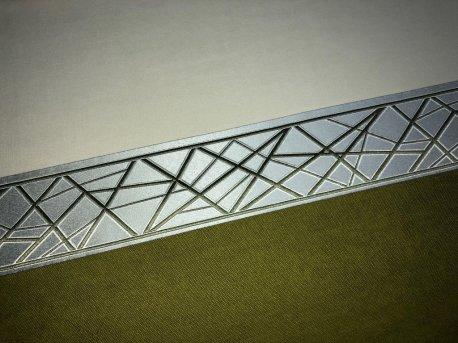 Декор для штор - текстильные бордюры недорого