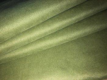 Портьера DIAMOND, цвет светло зеленый