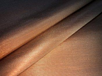 Портьера ИПЕК-ТАФТА оранжевого цвета