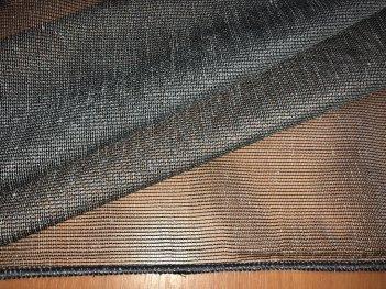 Тюль DONER серого цвета