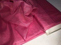 Капрон розовый 74077