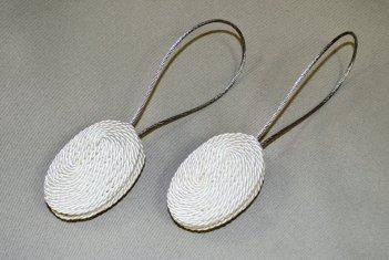Магнит для шторы и тюля М1 col.1