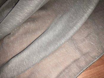 Гардина ARMANO цвет серый V-07