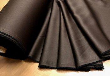 Шторный блекаут  СLOUD, цвет коричневый