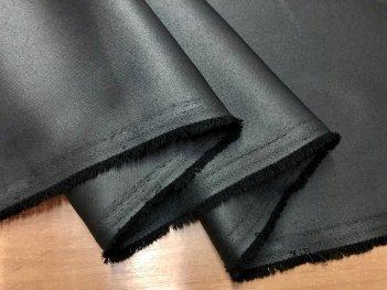Шторный блекаут  СLOUD, цвет антрацит
