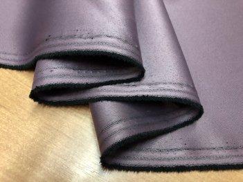 Шторный блекаут  СLOUD, цвет фиолетовый