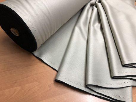 Шторный блекаут  СLOUD, цвет серо-бежевый 07 TAS недорого