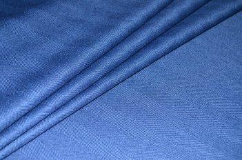 Портьера ОСКАР синяя