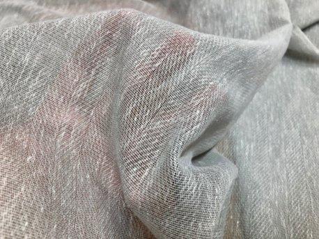 Гардина ARMANO цвет серый V-07 недорого