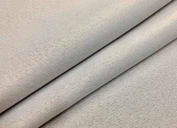 Шторный блекаут  СLOUD, цвет светло-серый