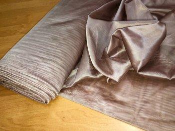 Тюль RUBY бежевого цвета  405