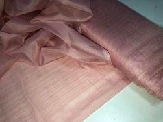 Капрон светло розовый 74018