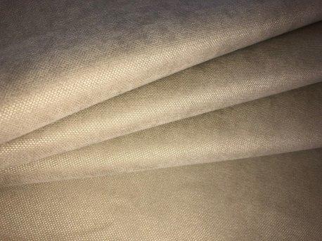 Портьера DIAMOND, цвет темно бежевый недорого