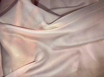 Гардина BASE пудрового цвета