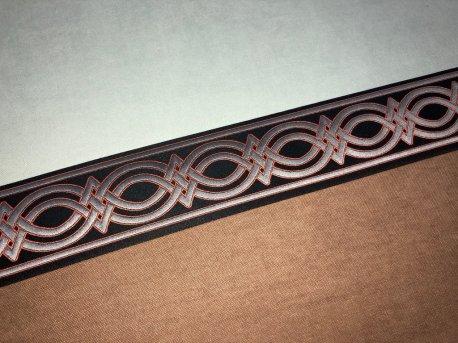 Бордюр шторный, арт 70027, цвет 11 недорого