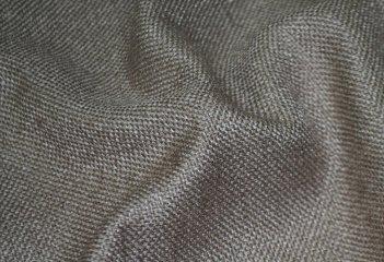 Готовые шторы DIMOUT CAMARO серо - бежевого цвета  (2 шт х 1,5 м)