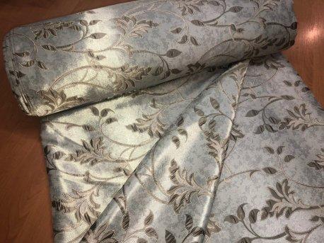 Классическая портьерная ткань LIANA  недорого