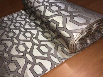 Ткань шторная RACE, цвет 1