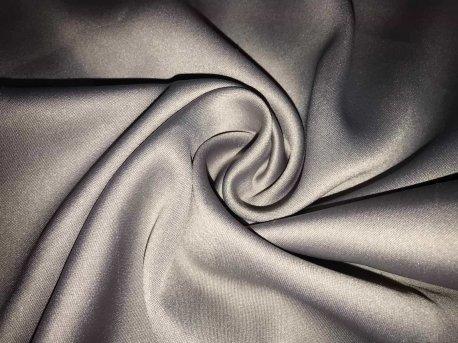Портьера Двухсторонний Блекаут цвета серый / светло-серый недорого