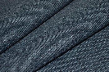 """Портьера """"Ibiza"""" цвет джинсовый"""