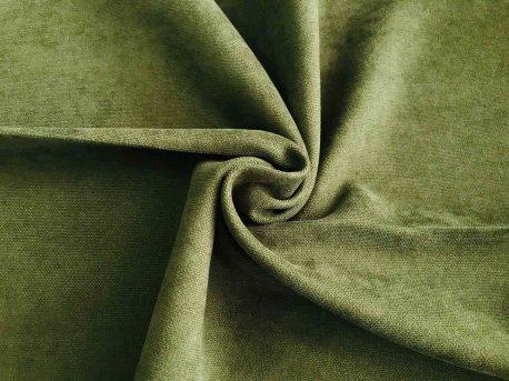 Портьера Даймонд насыщенно-зеленая недорого