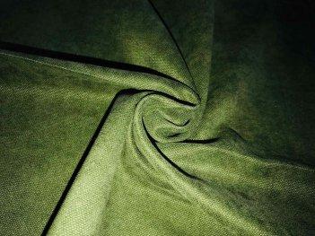 Портьера Даймонд насыщенно-зеленая