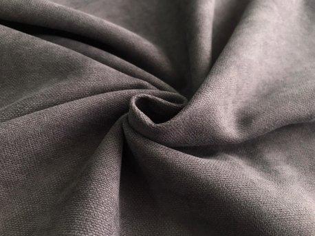 Портьера Даймонд темно-серая недорого