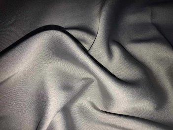 Портьера Двухсторонний Блекаут цвета марсала / светло-серый