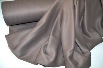 Ткань для штор Блэкаут Шедоу цвет мокко