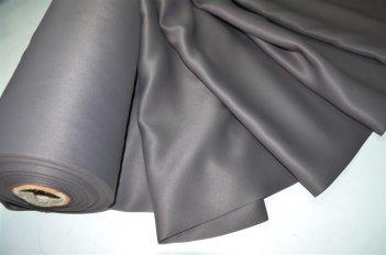 Ткань для штор Блэкаут Шедоу цвет гранитный