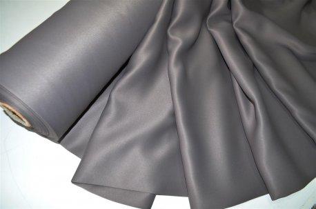 Ткань для штор Блэкаут Шедоу цвет гранитный недорого