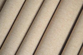 """Портьера """"Ibiza"""" цвет пшеничный"""