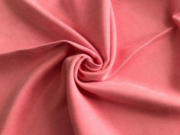 Портьера Даймонд ярко-розовая